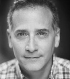 David Cady    Casting Director / Commercials