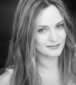 Katie Flahive    Director