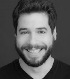 Gil Zabarsky    Actor / Writer / Editor