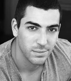 Nico Alvo    Director of Photography / Editor
