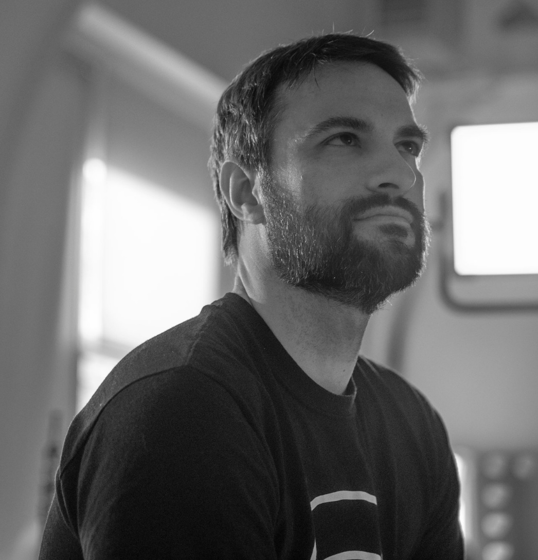 Alex Berg Director