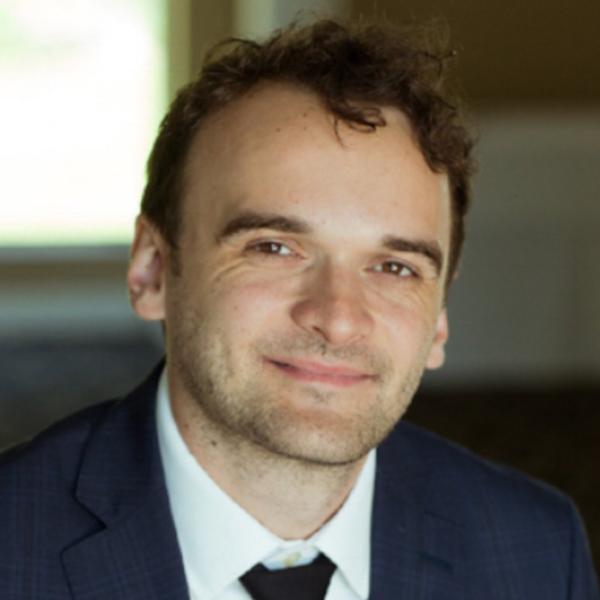 Gabriel Frye-Behar Director / Screenwriter / Cinematographer / Instructor