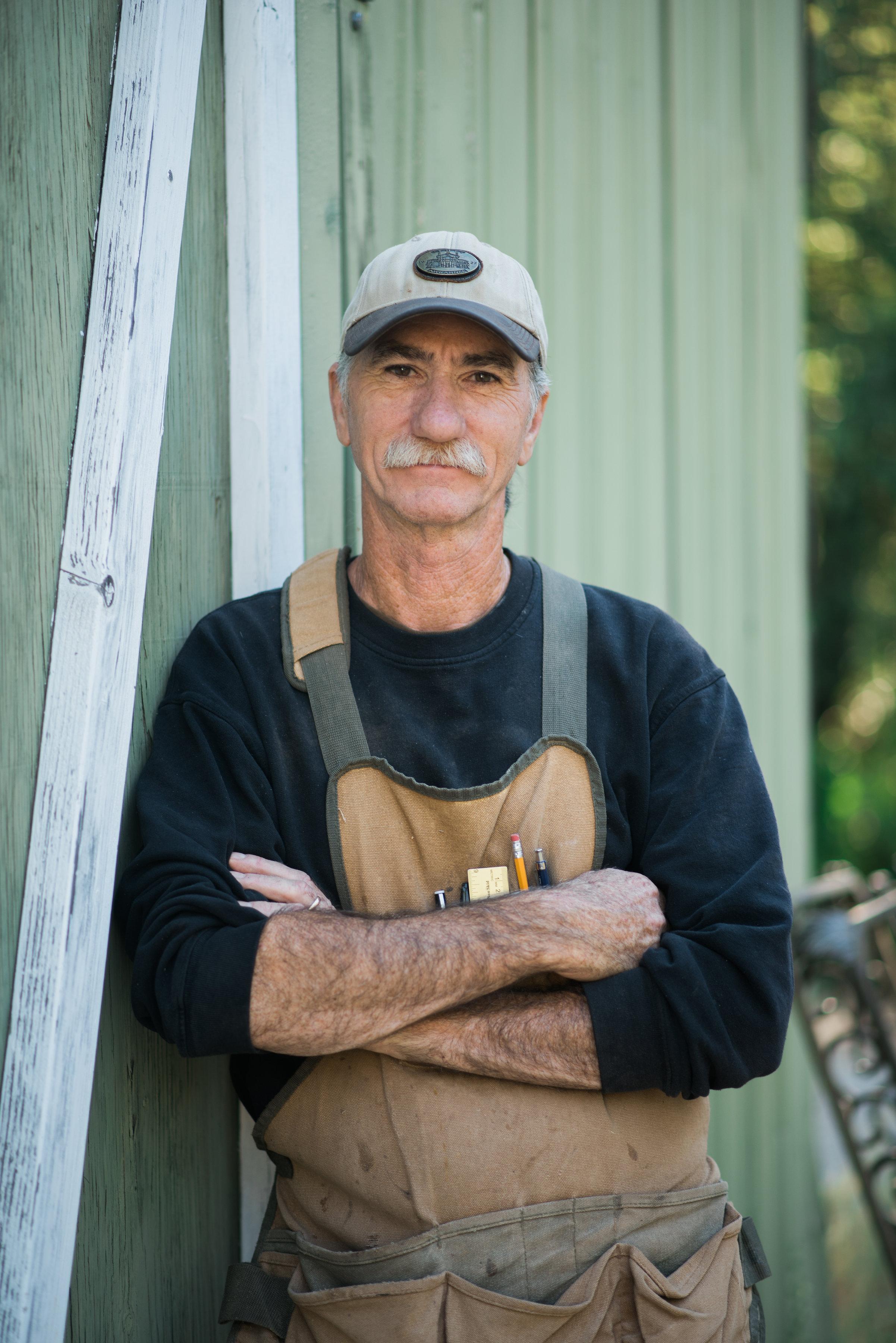 Jim Quinn Profile