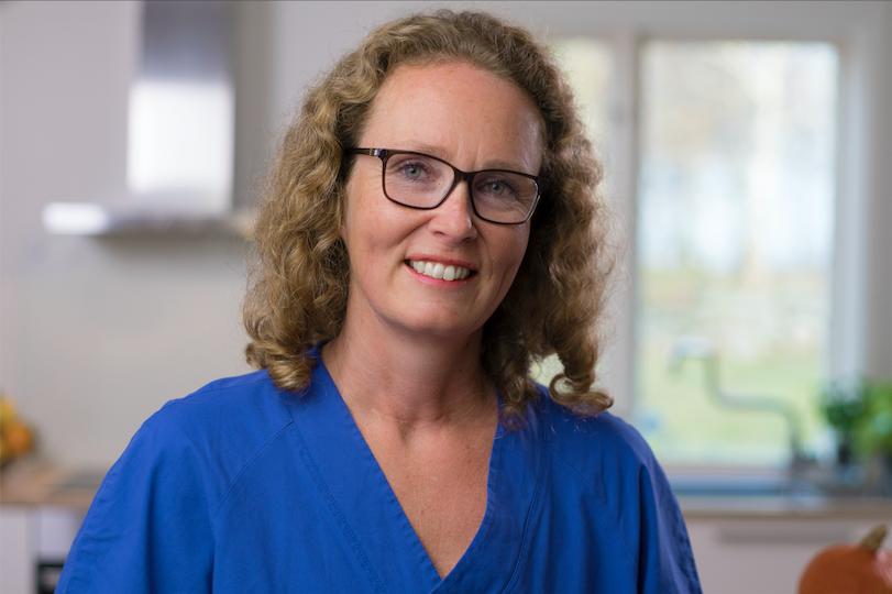 Stine Störsrud , Leg. dietist, medicine doktor, Sahlgrenska Universitetssjukhuset
