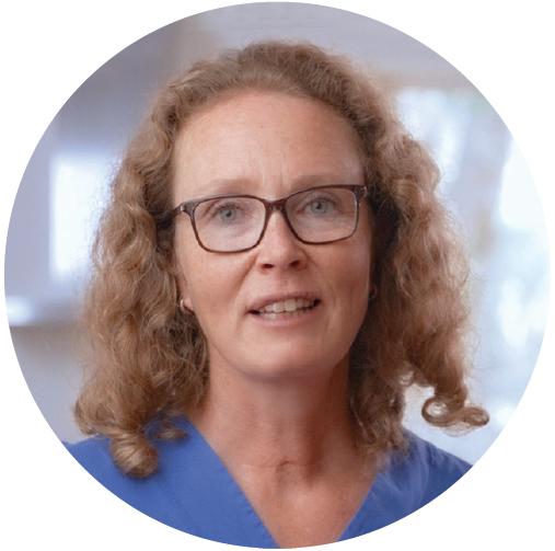Stine Störsrud   Leg. dietist, medicine doktor