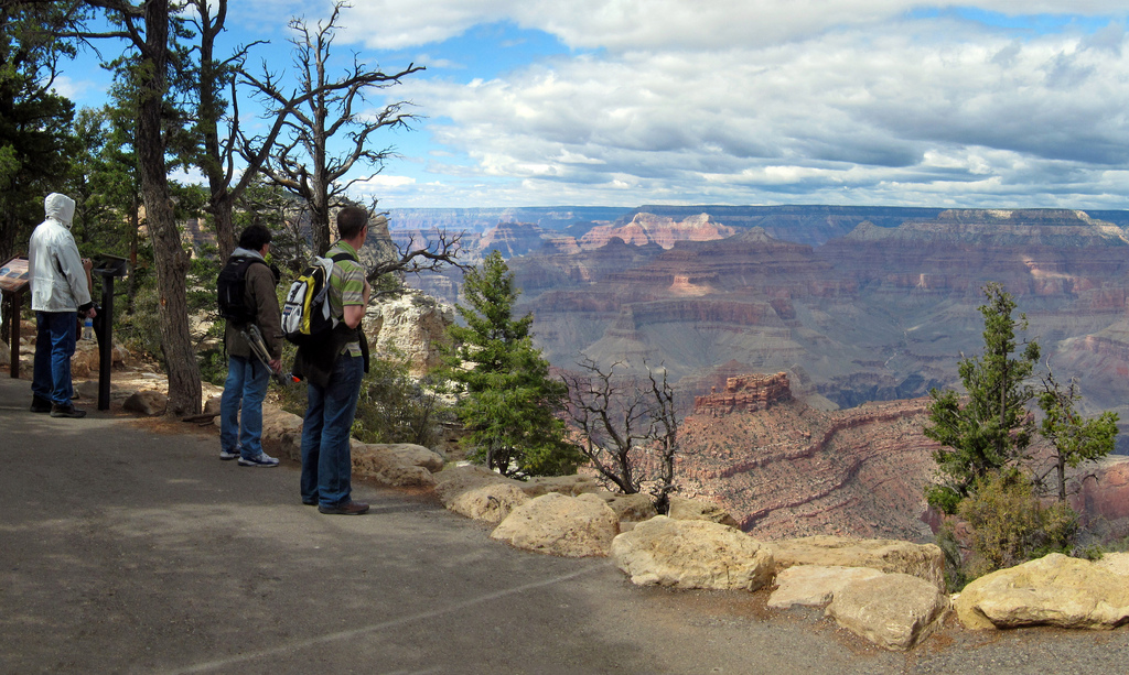 Photo source: Grand Canyon National Park