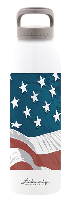 W.O.W. Flag