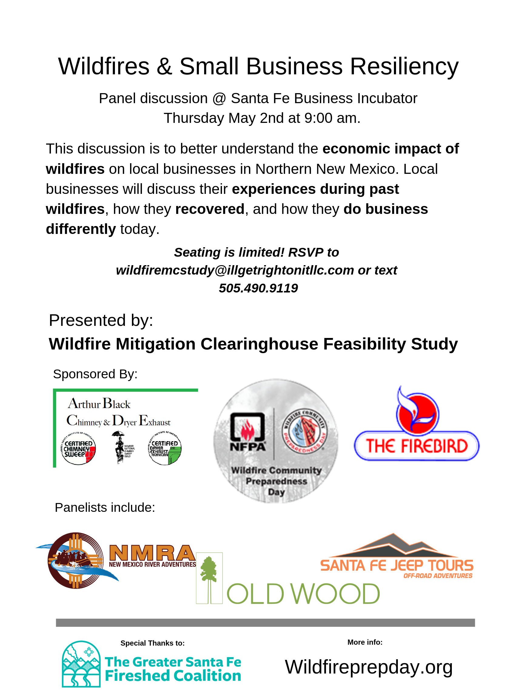 Flyer WMC 5.2.19 Panel Discussion.png