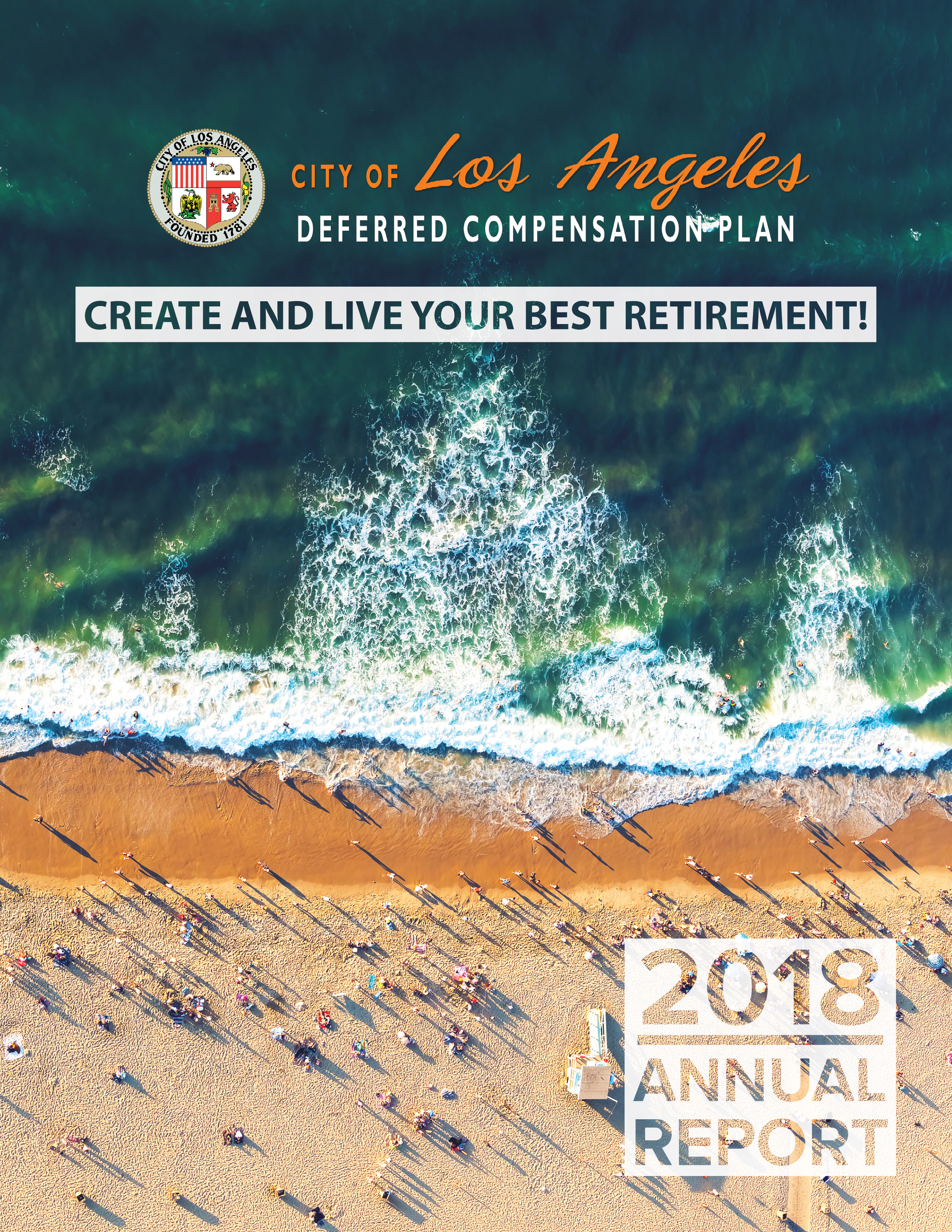 city of los angeles deferred compensation