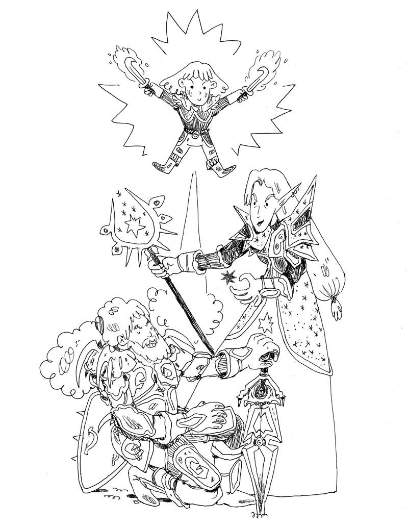 Geared Guildies