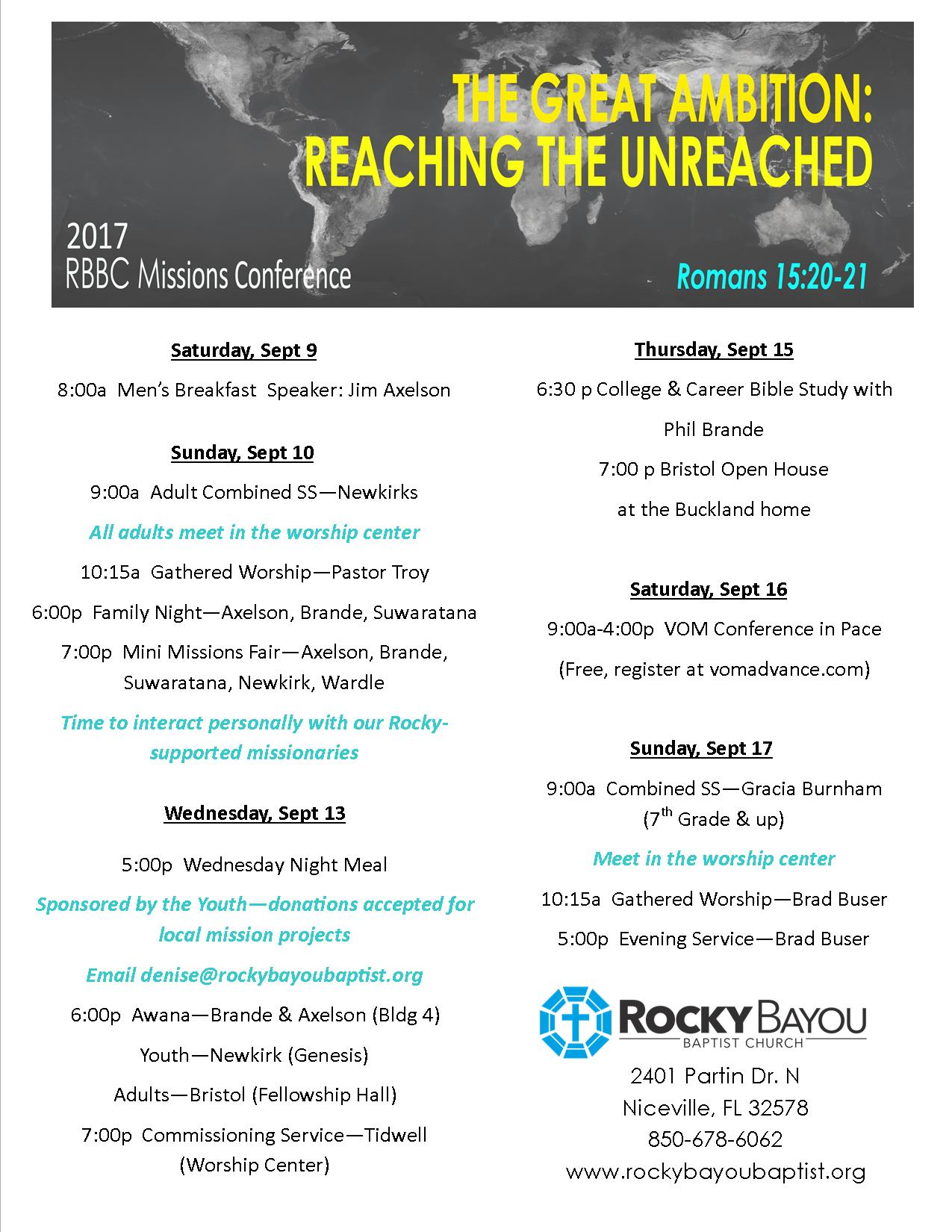 2017 Missions Conference Schedule 1 up.jpg