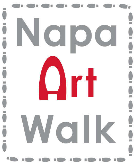 The New Art Walk Logo!