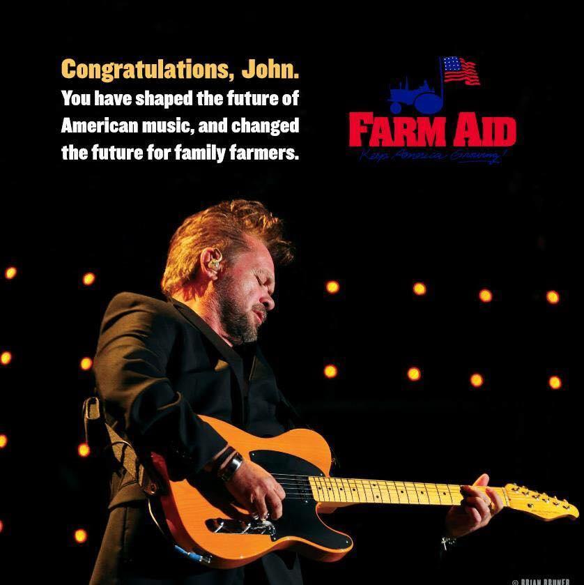 ASCAP Founder's Award Program (2016)