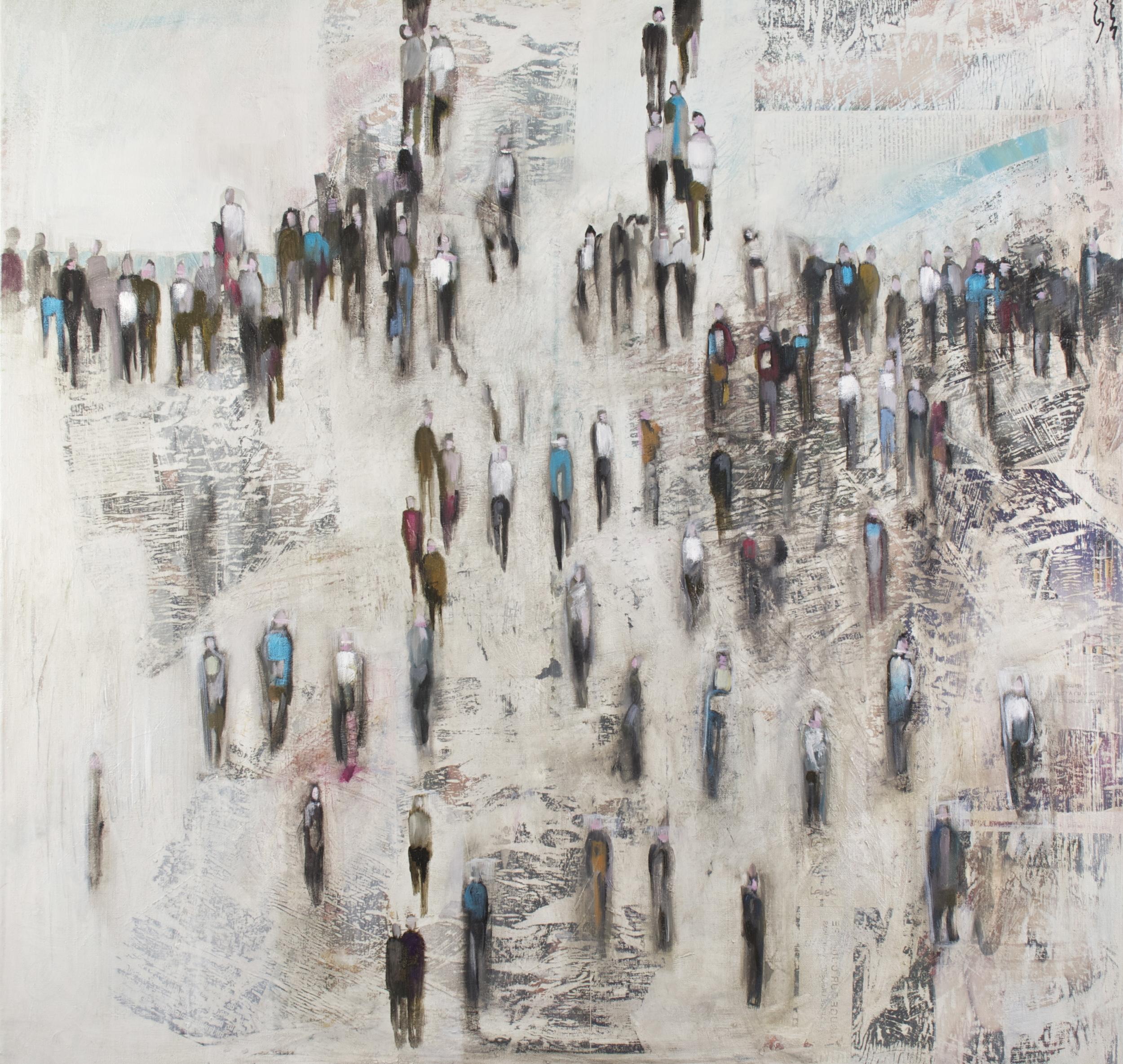 Estructuras Humanas (2011-12)