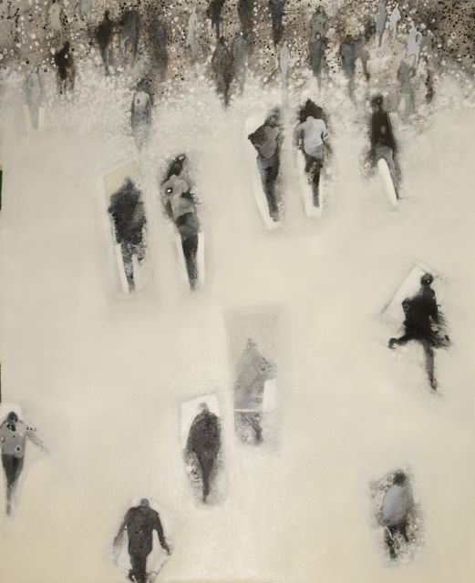 Ausencias (2012)