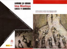 Luces y Sombras Catalogue (Bucharest)