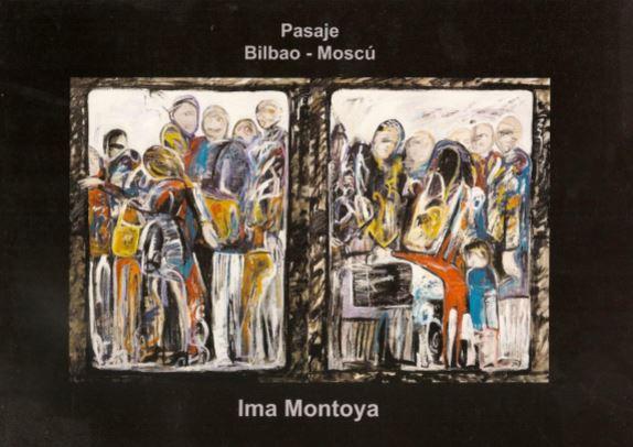 Perejod Catalogue (Bilbao - Moscow)