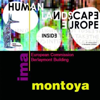 Windows to Europe - Berlaymont