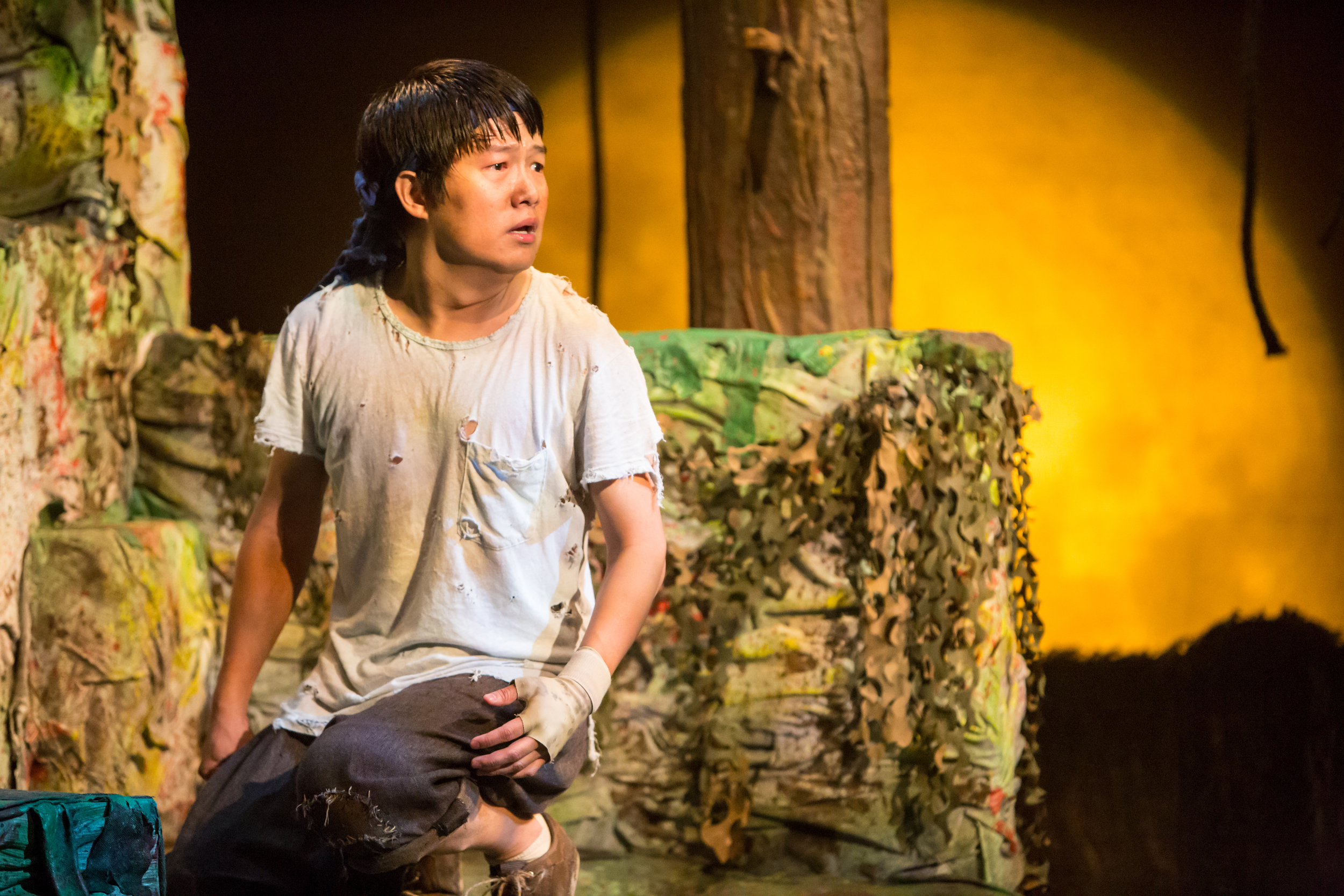 The Jungle Book – Children's Theatre Co.