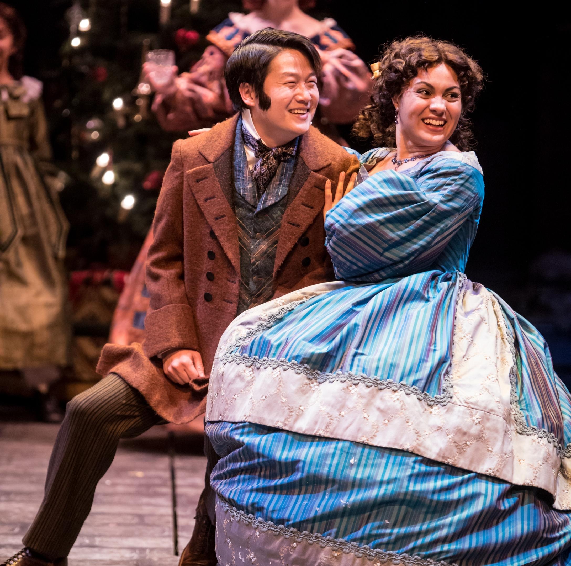 A Christmas Carol – Guthrie Theater