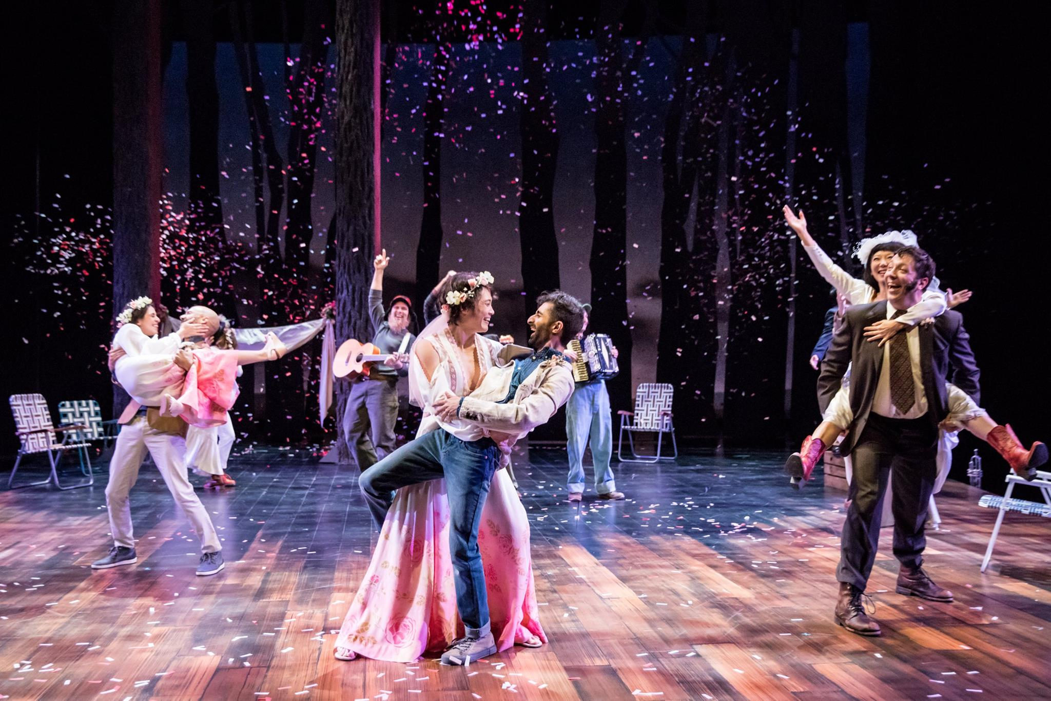 As You Like It – Guthrie Theater