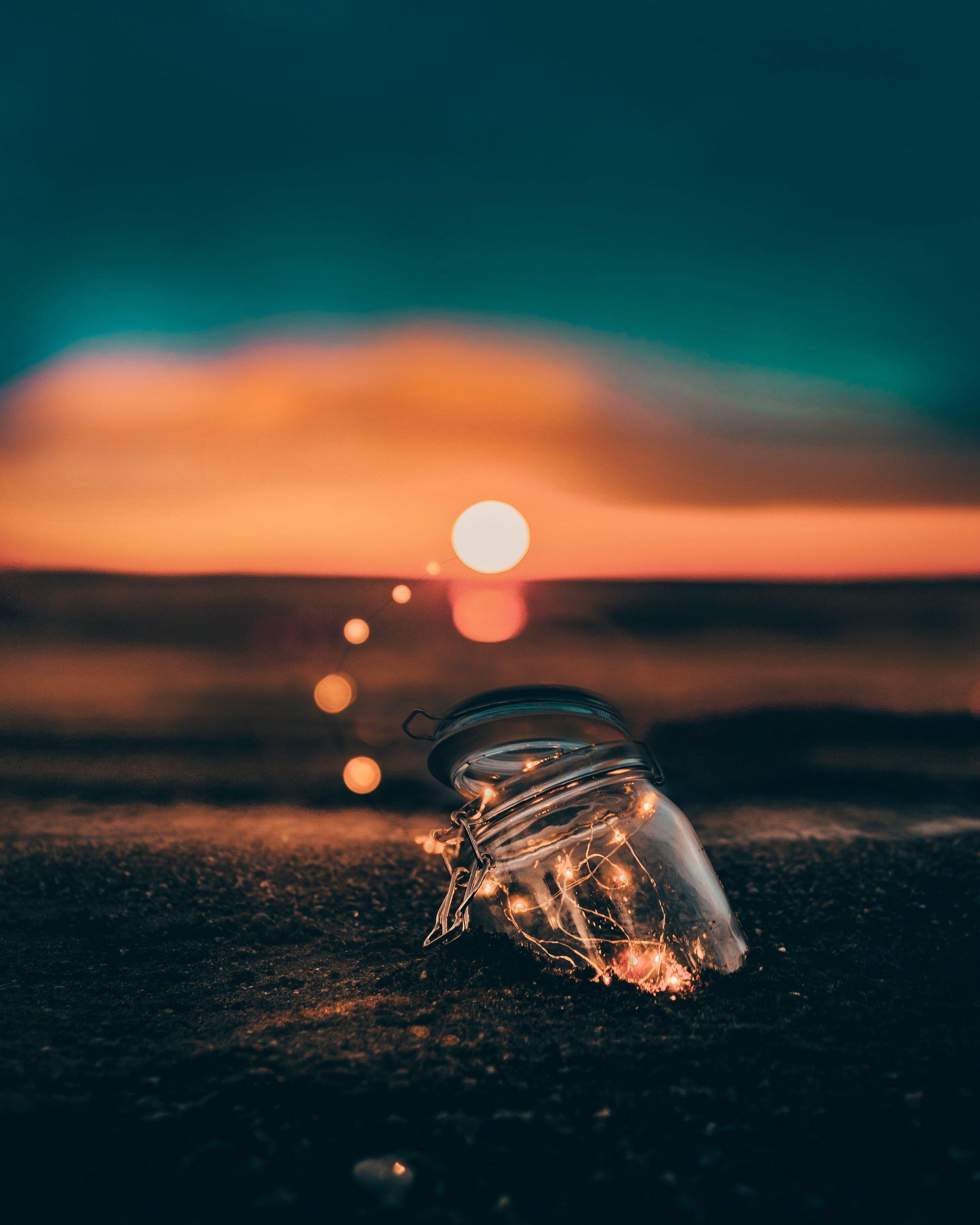 Intuitive Sparkle