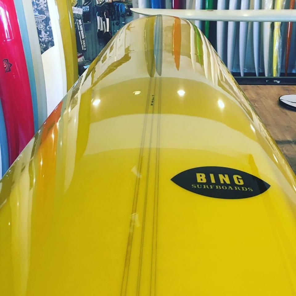 #BING #lootontheroad Surf Trip