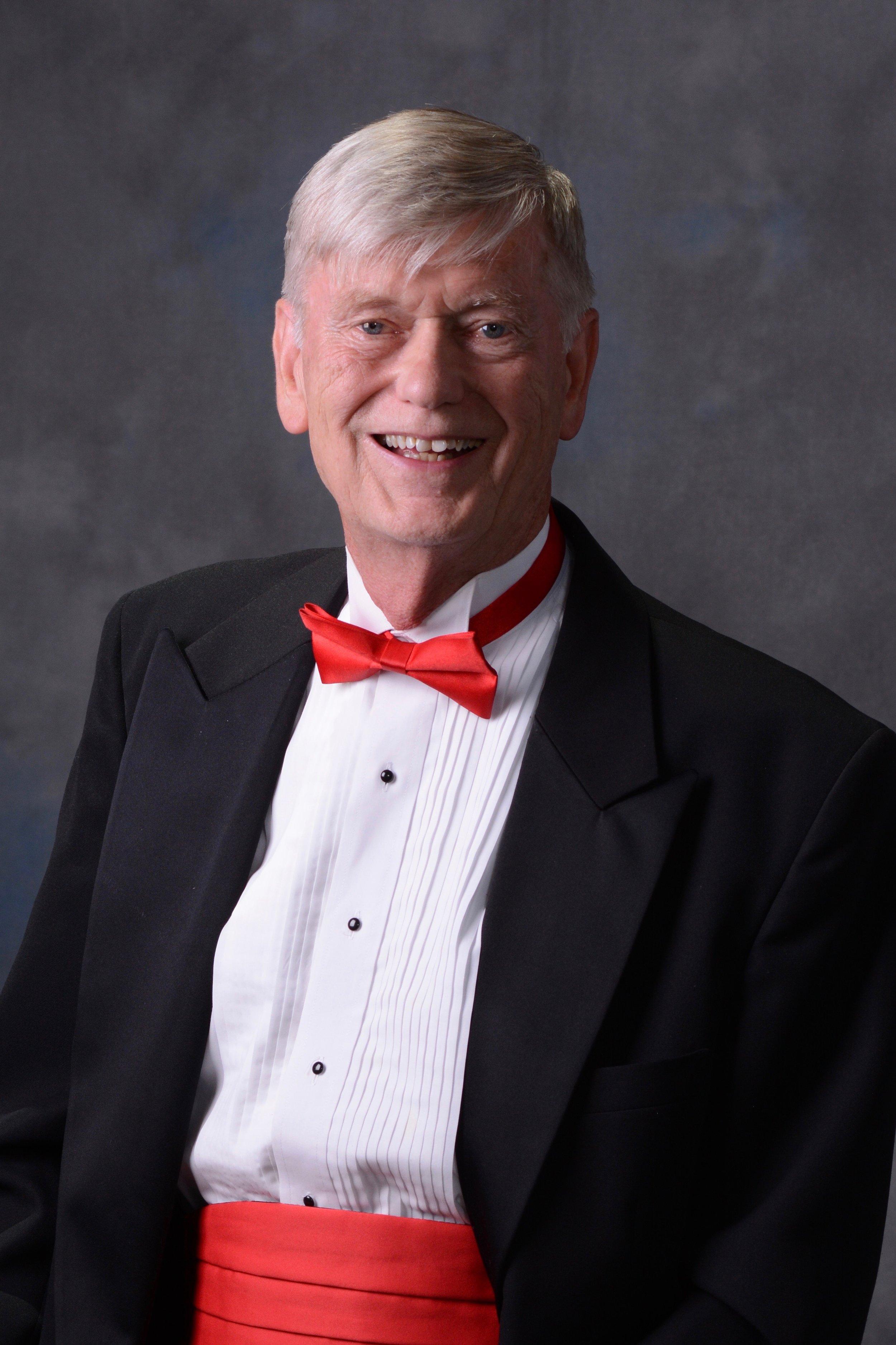 Dave Bradley