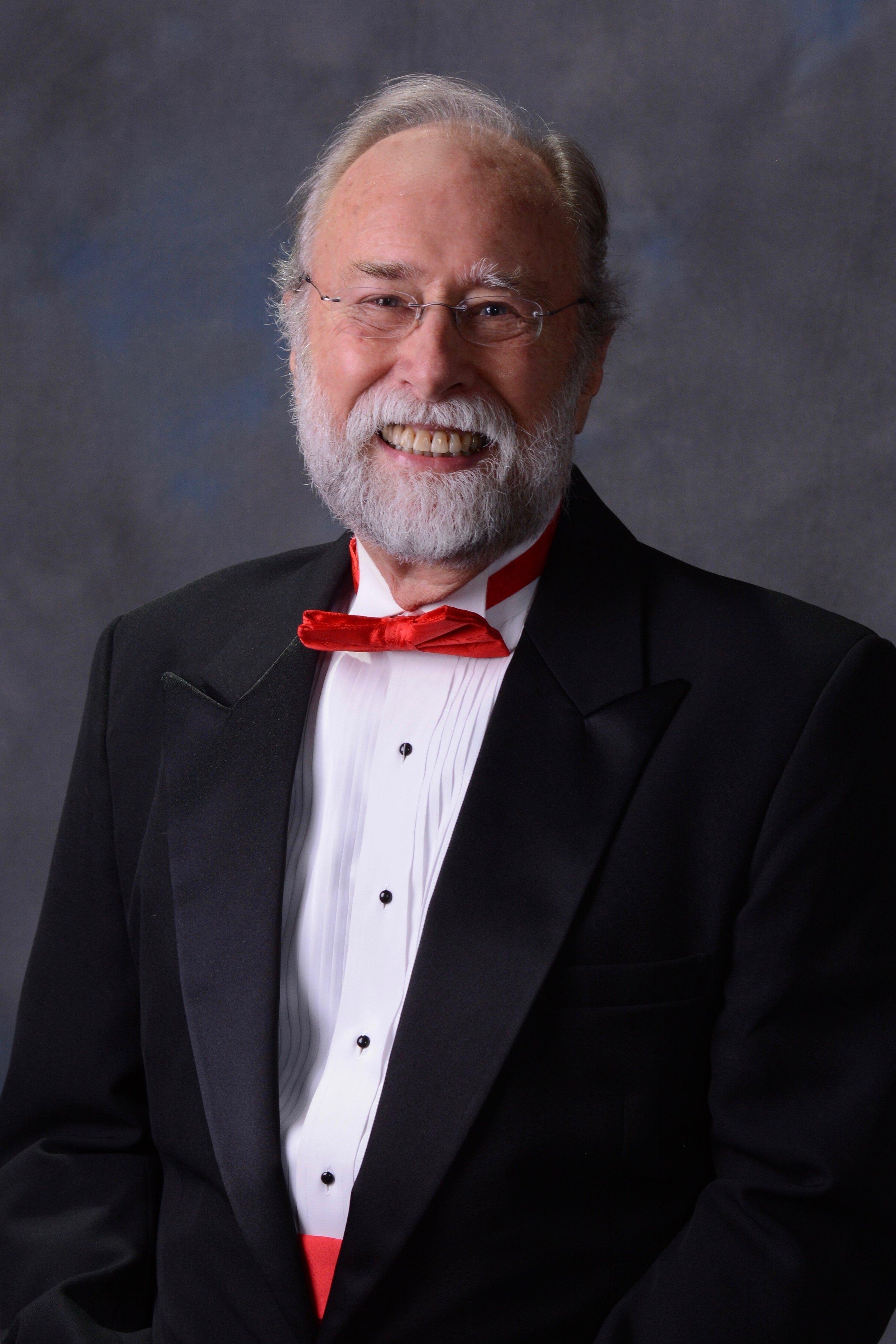 Jack Marshall (Board Member)