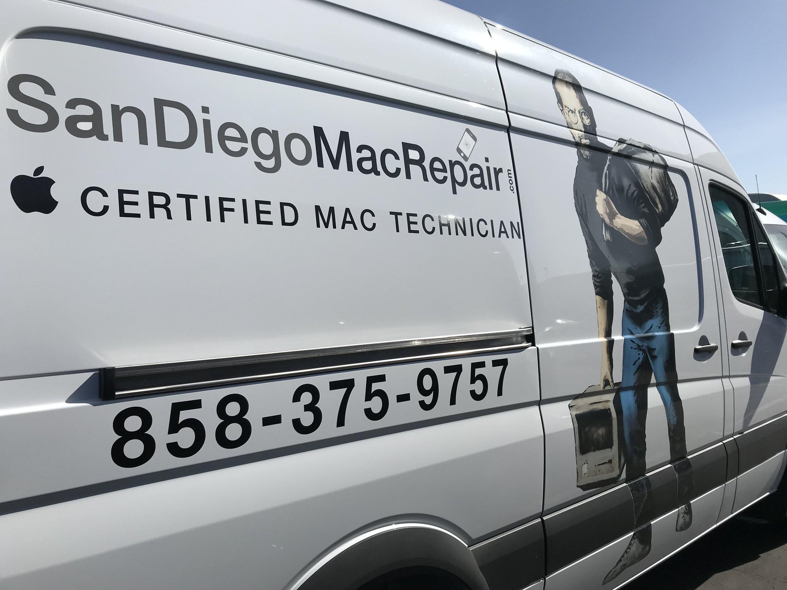 San Diego Mac repair in Eastlake Chula Vista San Diego. macbook repair eastlake Mac repair Chula Vista fast cracked screen water damage LCD apple certified repair in Chula Vista