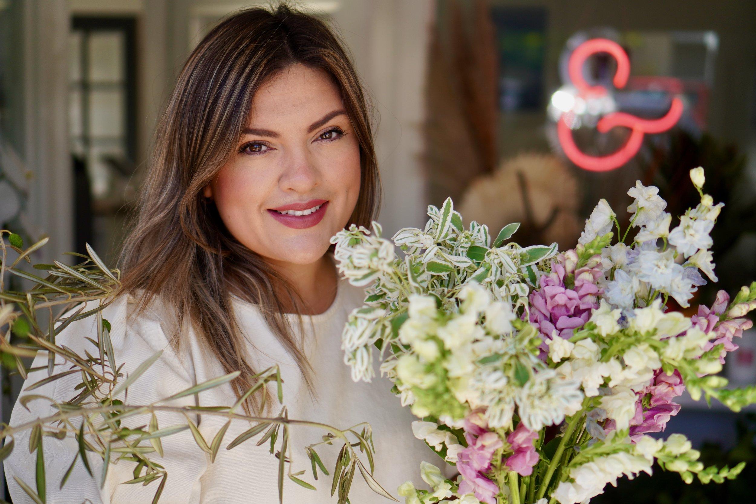 Bloom & Knots - flowers and plants in la jolla san diego mac repair yanira chavez.jpeg