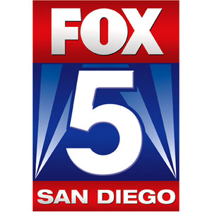 San Diego Mac repair and bloom & knots in La Jolla on fox 5 San Diego in the morning