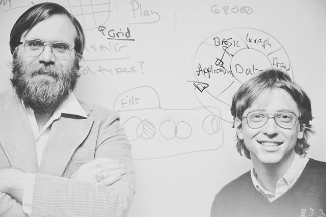 RIP Paul Allen. You were such a big part of Seattle and Seattle is definitely not the same without you. Thanks for your contributions to technology and the city you loved. #paulallen #microsoft #technology #computers