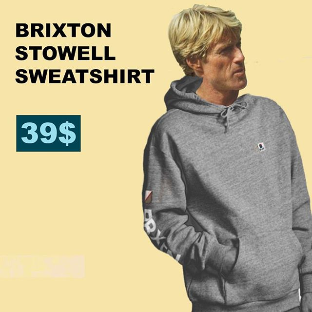 A young #RobertRedford would have looked fantastic in our @brixton #Stowell #hooded #sweatshirt , now  #ONSALE with #FREESHIPPING  #thearbollife #pursuitofleisure #collage