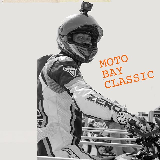 We went to the #MotoBayClassic in #sanfrancisco #california  #hooligans #racing at its best  organized by @rolandsandsdesign #motorcycles #pursuitofleisure #thearbollife