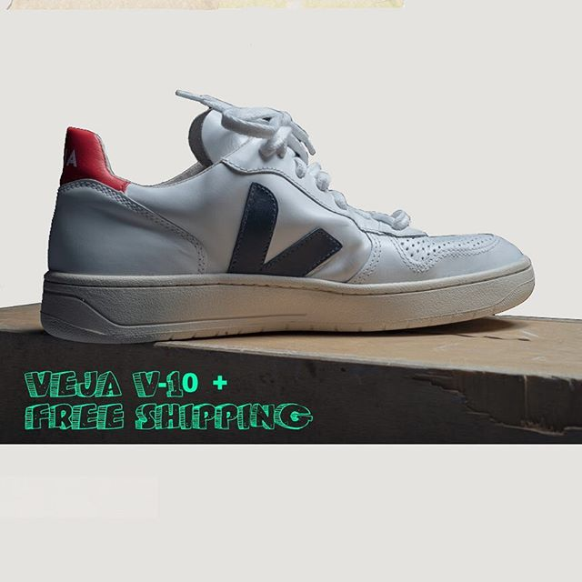 On the #website , available today : high quality #organic @veja #sneakers $120  #FREESHIPPING  #thearbollife #pursuitofleisure #brazilian #rubber