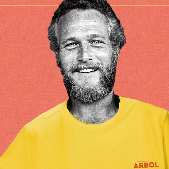 Coming soon  Out simple #cotton #tshirt with our spelled out #ARBOL #LOGO  #thearbollife #pursuitofleisure #paulnewman