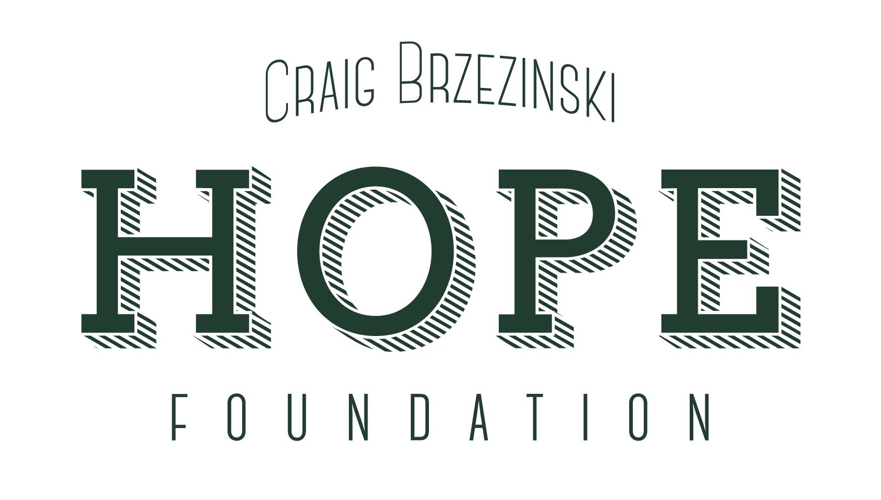 hope foundation logo