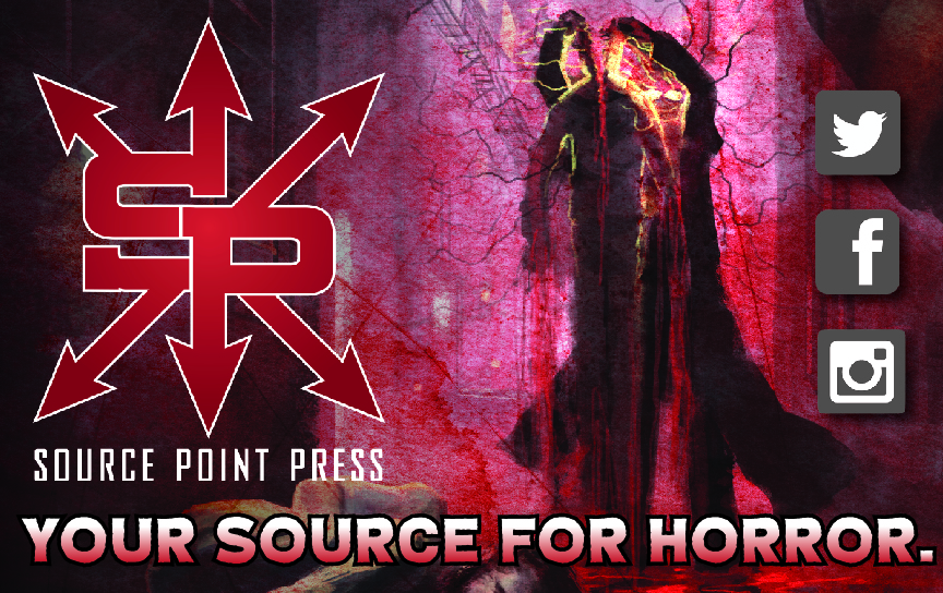 Follow us on  Twitter ,  Facebook , and  Instagram  to stay on top of the latest horror releases!