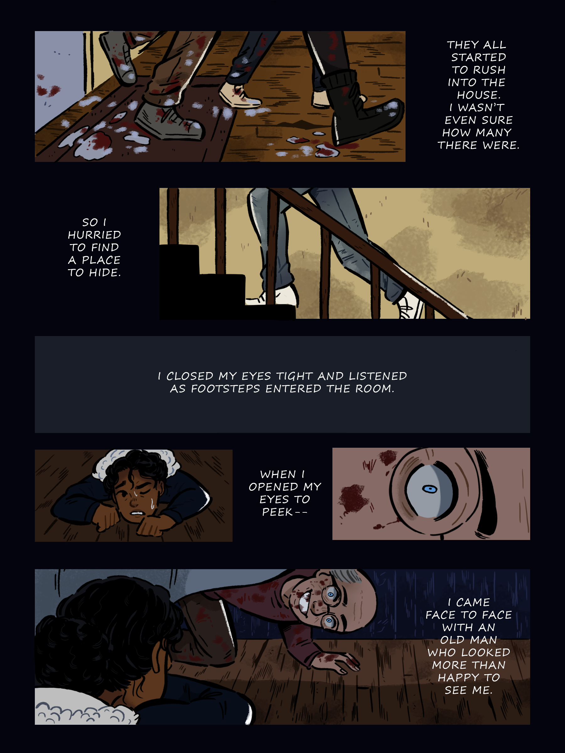 9 - Cannibal House pg 5.png
