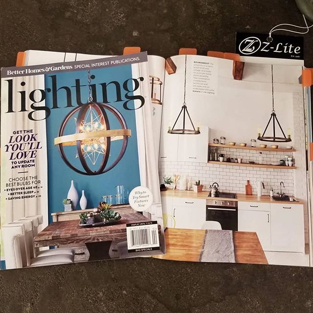 #Repost @zlite_inc with @get_repost ・・・ We are honored to have Our Kirkland Collection featured in Better Homes & Gardens Lighting Magazine 2019. #americanlightingassociation #ontrendlighting #betterhomesandgardens #lighting #interiordesign #designer #homefashion #homedecor #newhome #renovation #custom #wow #cool #yql