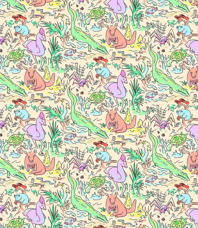 Animal ozzie pattern colorway 5.jpg