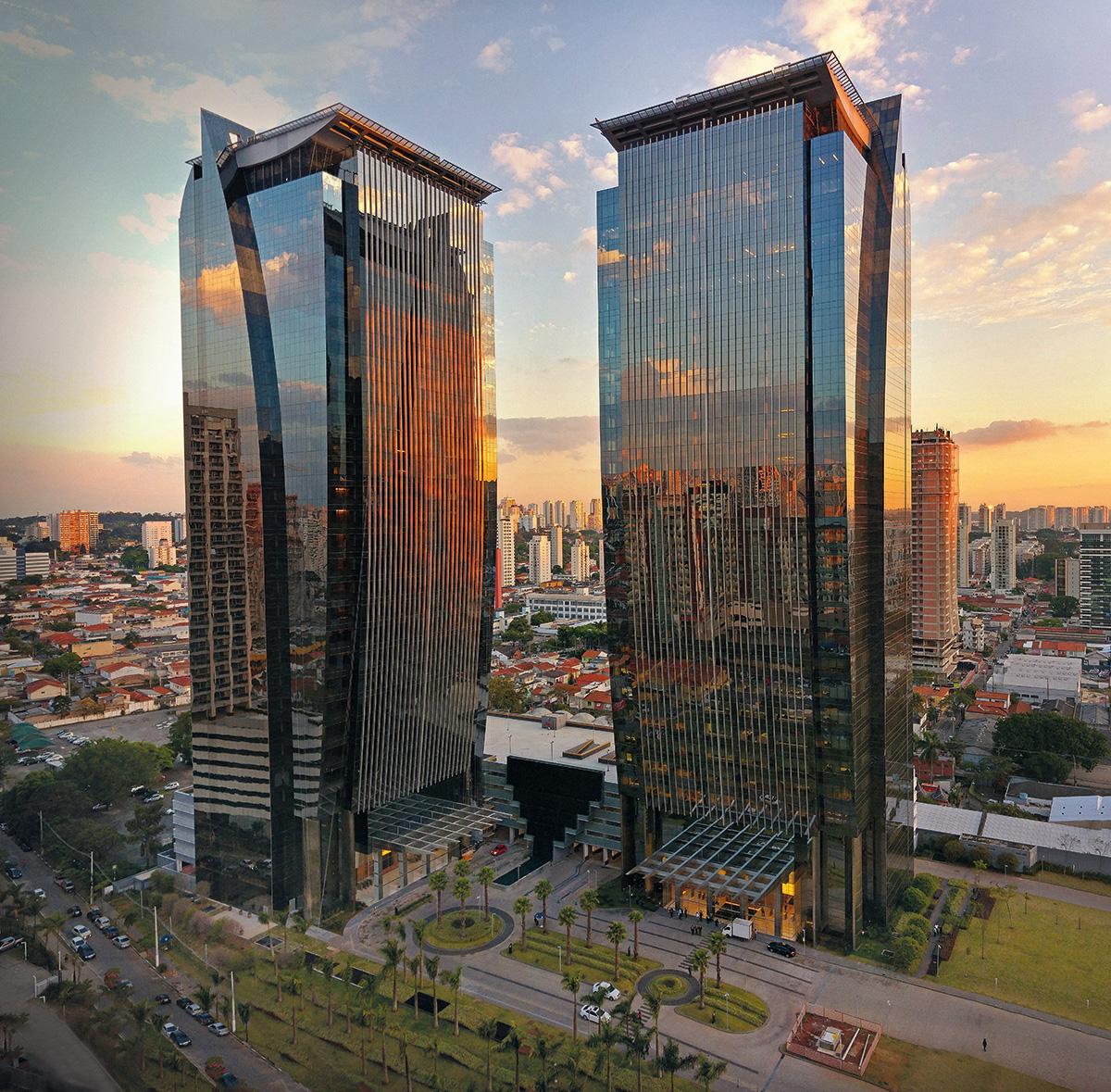 EZ Towers