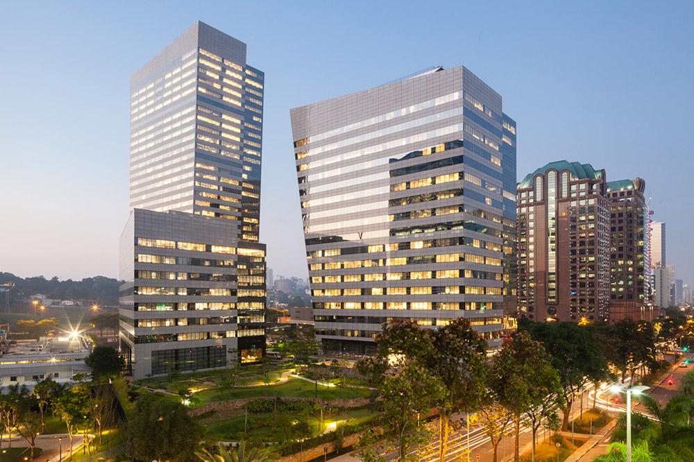 Rochaverá Corporate Towers