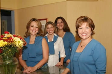 Karen Glerum, DDS and Staff