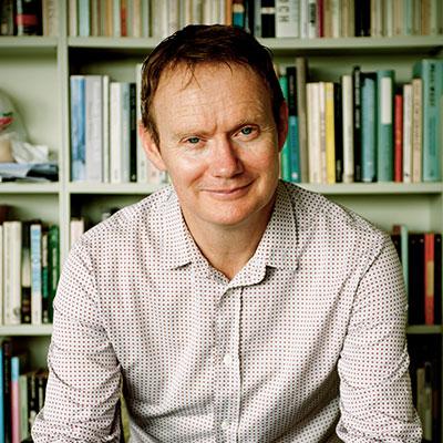 Damien Wilkins