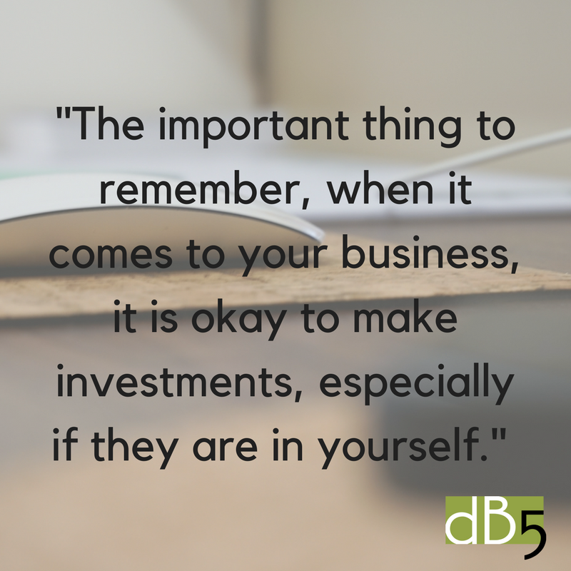 Done By 5 DB5. Virtual Assistants. San Francisco Bay Area. Blog quote. Business quote