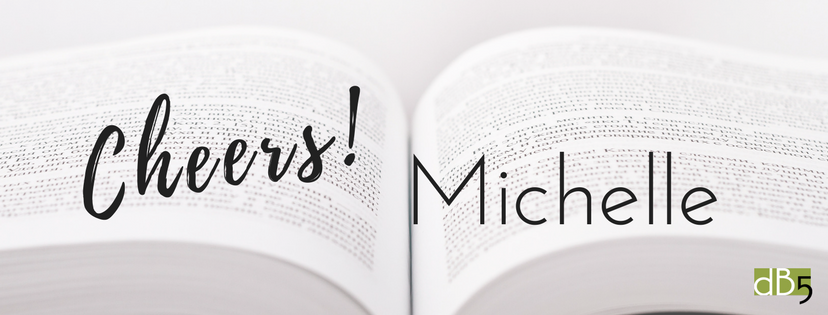 Done by 5 Blog, Michelle. Virtual Assistants, Small Business, San Francisco Bay Area