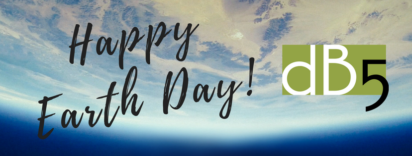 Done By 5 Blog, Earth Day. Virtual Assistants for Small Business, San Francisco Bay Area.