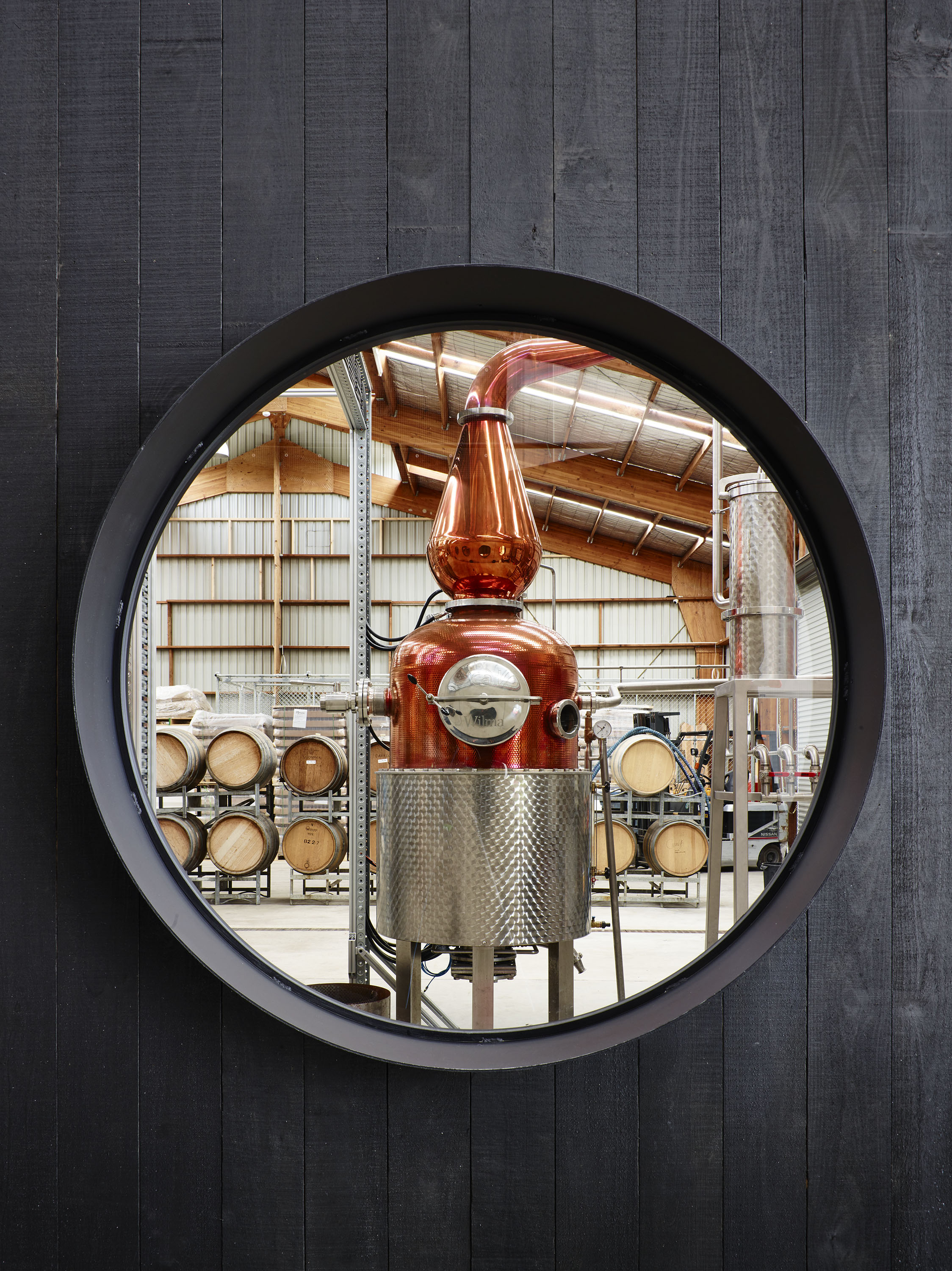 Four pILLARS gIN ctf cURATED mELBOURNE